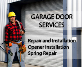 Garage Door Maplewood Services